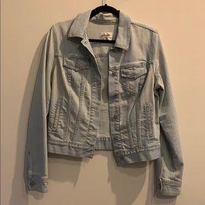 //OLD NAVY// Light Wash Denim Jacket